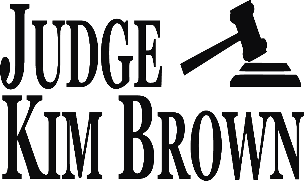 Judge Kim Brown